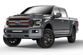 Harley-Davidson And Ford Join Forces For Limited Edition F-150 - Maxim