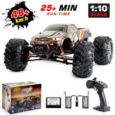 1:10 Scale Large Remote Control Car 48km/h+ Speed | Boys 4×4 Off ... Magic Cars 24 Volt Big Electric Truck Ride On Car Suv Rc For Kids W Cheap Offroad Rc Trucks Find Deals On Line At 110 Scale Large Remote Control 48kmh Speed Boys 44 Off 10428 Rock Climbing Short 116 Everest Crawler Vehicles Tamiya Actuator Set 114 Tipper Best Buyers Guide Reviews Must Read Konghead Road Semi 6x6 Kit By 118 And 2 Seater Atv 12 Quad Monster Truck 15 Scale Brushless 8s Lipo Rc Car Video Of Car
