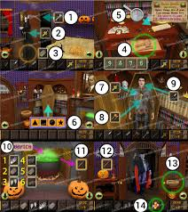 Halloween Escape Walkthrough 123bee by Halloween Escape Pictures To Pin On Pinterest Pinsdaddy