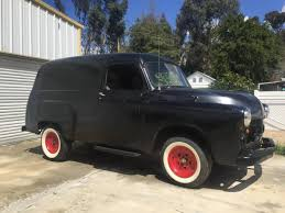 1955 Dodge Panel Truck Cool And Rare Project – $1900 (Wildomar ... Just A Car Guy The Only Other Truck In Optima Ultimate Street 51957 Dodge Truck Factory Oem Shop Manuals On Cd Detroit Iron This Is One Old Warrior That Isnt Going To Fade Away The Globe 1955 Power Wagon Base C3pw6126 38l Classic Custom Royal Lancer Convertible D553 Dodge Google Search Rat Rods Pinterest Chevy Apache For Real Mans Yields Charlie Tachdjian Pomona Swap Meet Pickup Sale Cadillac Mi
