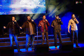 A Country Christmas Home Free LIVE at The Grunin Center