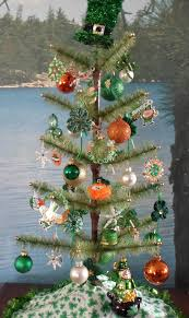 Dill Pickle On The Christmas Tree by Happier Than A Pig In Mud St Patrick U0027s Day Tree 2017