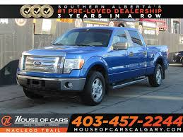 Pre-Owned 2010 Ford F-150 XLT Truck In Calgary #3494-3 | House Of ... Lifted 4x4 2018 Ford F150 Radx Stage 2 Silver Custom Truck Rad Rides Xlt 4x4 For Sale In Dothan Al 00180834 2006 Ford Lariat Truck 2011 F550 Crew Bucket Boom Penticton Bc 2019 Americas Best Fullsize Pickup Fordcom Perry Ok Jfa44412 2013 Shelby Svt Raptor Truck Trucks Off Road Muscle Preowned 2015 Crew Cab Xl In Wichita U569151 Used Platium Limited At Sullivan Motor Company F250sd Lariat Fond Du Lac Wi Limited Pauls Valley