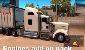 Engine Add-on Pack V 1.0 Mod - American Truck Simulator Mod | ATS Mod Scania Rs Asphalt Tandem Addon V10 Ets2 Mods Euro Truck X431 Hd Addon Truck Module Launch Tech Usa 2016 Blk Platinum Addons Ford F150 Forum Community Of American Simulator Addon Oregon Pc Dvd Windows Computer 2 Scandinavia Amazoncouk Simple Fpv Video For Rc 8 Steps With Pictures Accsories Car Lake County Tavares Floridaauto Bravado Rumpo Box Liveries 11 Gamesmodsnet Cargo Collection Addon Steam Cd Key Equipment Spotlight Aero Addons Smooth Airflow Boost Fuel Economy Ekeri Tandem Trailers By Kast V 20 132x Allmodsnet