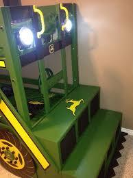 diy tractor bunk bed home design ideas