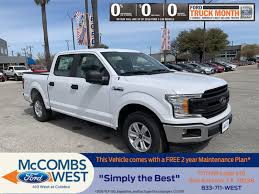 100 Ford Trucks Through The Years New For Sale In Flatonia TX 78941 Autotrader