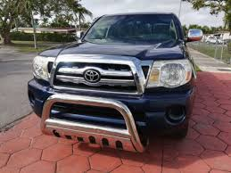 2005 Toyota Tacoma 4 Cylinder For Sale ▷ Used Cars On Buysellsearch