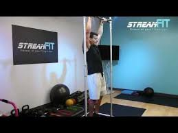 Captains Chair Leg Raise Youtube by Best 25 Hanging Leg Raises Ideas On Pinterest For Details Leg