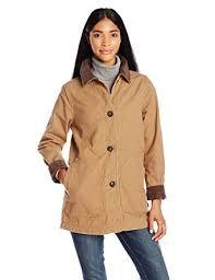 Amazon Woolrich Women s Dorrington Barn Jacket Clothing
