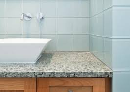 Thinset For Glass Mosaic Tile by Glass Tile How To Install Glass Tile Bob Vila