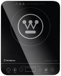 Westinghouse WHIC01K Portable Induction Cooktop