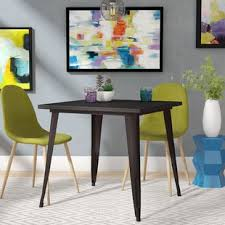 Metal Kitchen Dining Tables Youll Love