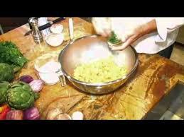 Pumpkin Gnocchi Recipe by How To Make Pumpkin Gnocchi Recipe Youtube
