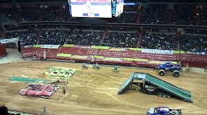 Monster Jam Verizon Center DC Stunt Moto - YouTube Monster Truck Show Sotimes Involves The Crushing Smaller Monster Jam Orange County Tickets Na At Angel Stadium Of Anaheim Traxxas 110 Bigfoot Classic 2wd Rc Truck Brushed Rtr Reviews In Atlanta Ga Goldstar Show Dc Washington Crushstation Vs Bounty Hunter Jam 2017 Pittsburgh Youtube Tickets Go On Sale September 27th Kvia Intros Verizon Center 2015 Craniac Tq 4a Dc Charger Rcm