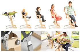 geuther chaise haute bébé évolue sa chaise aussi on a testé la tamino de geuther
