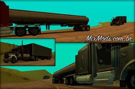 Trucks & Trailers V4.3 E V2.2 (reboques, Aviões Etc) -   MixMods ...