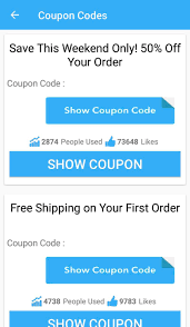 Coupons For Wish & Promo Codes For Android - APK Download 100 Working Verified Wish Promo Code W Free Shipping Discounts Coupons 19 Ways To Use Deals Drive Revenue List Over 50 For 2019 Off An Shopko Coupon Code 10 Off Naughty Coupons Him Pin On Shopping Hack Existing Customers Sept Philosophy Shop Mlb Bake Me A Wish Promo Free Shipping Best Buy Seasonal Amazon Uae Codes Offers Up 75 Coupon 70 Off New Trenidng For Sep Fanjoy