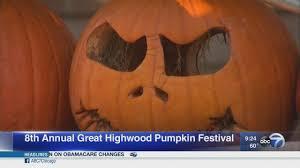 Morton Pumpkin Festival Hours by Irish Days Has New Set Of