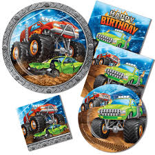 100 Monster Truck Decorations Decorations Party Stop