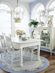 dining room country cottage shabby chic style dog fr design