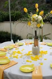53 idées décoration table mariage printemps original decoration