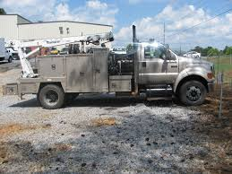 100 Used Service Trucks For Sale New And Used West Georgia Mobile Hydraulics Inc