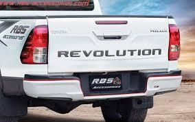 100 Truck Accessories.com REVO 2015 Rbsaccessories