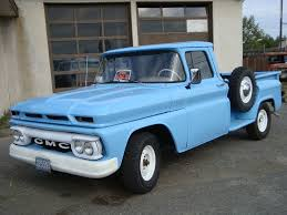 100 Chevy Stepside Truck For Sale 1964 And Van