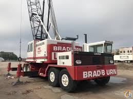 Link-Belt HC138 65 Ton Truck Crane Crane For Sale In Wichita ... 2001 Volvo Wg Crane Truck For In Wichita Kansas On Bruckners Bruckner Sales Autolirate 1943 Ford 1 12 Ton Richmond Img_201624_1308111jpg Paper Department Of Motor Vehicles Impremedianet Sold October 17 Turnpike Authority Auction Purplew Linkbelt Hc138 65 Ton Sale Sedgwick County Sheriffs 1949 Salvage Yard Buy Used Dodge Parts From Yards