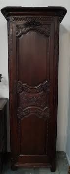 1780's French Bonnetiere Single Door Armoire - French Antiques ... Wardrobe French Wardrobes For Sale Frightening Exotic Mirror Amazing Free Standing Jewelry Armoire Design French Provincial Armoire Abolishrmcom 1780s Bonnetiere Single Door Antiques Extraordinary Antique Mirrored Glass Fniture Favorable Liquor Cabinet Made From An Old Tv Unit Home And Yard Computer Desk Style Med Art Posters Brilliant Bedroom Gratify