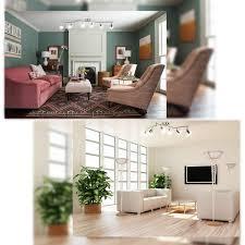 büromöbel led decken le design deckenleuchte wohnzimmer
