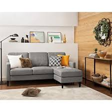 Grey Sectional Living Room Ideas by Best 25 Grey Sectional Sofa Ideas On Pinterest Sectional Sofa