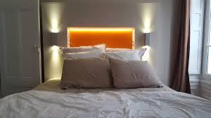 eclairage led chambre eclairage chambre led avec maison en r novation eclairage led sur