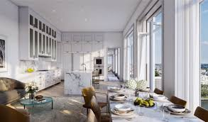 100 Five Story New York Upper East Side Condominiums 40 East End