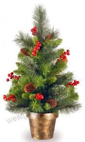 2 Crestwood Spruce Tree