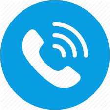 Call circle munication contacts help phone telephone icon