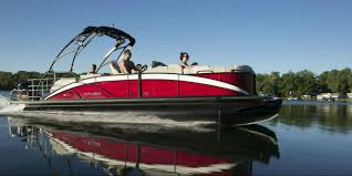 Patio Furniture Replacement Slings Las Vegas by Sylvan Pontoon Boats Head Turning Luxury Mind Blowing Performance