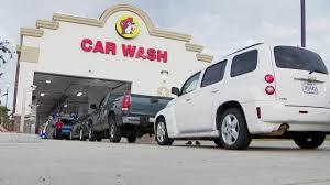 100 Iowa 80 Truck Wash Bucees Car Wash In Katy Gets Guinness Record As Worlds Longest