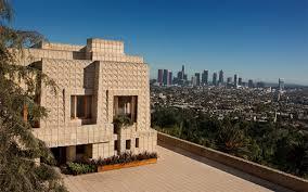 100 Frank Lloyd Wright La S Ennis House For Sale InsideHook
