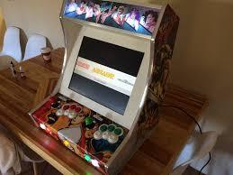 Diy Arcade Cabinet Flat Pack by First Cabinet Build Archive Aussie Arcade