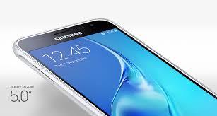Samsung Galaxy J3 2016 Vivid viewing experience