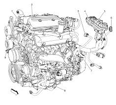 100 2011 Malibu Parts Chevy Engine Diagram Wiring Diagram Operations