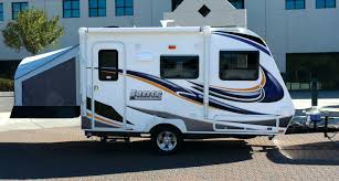 Small Trailer With Bathroom Lightweight Campers For Sale Travel Alberta