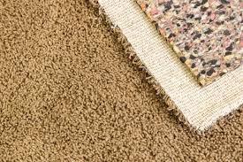 Stop Squeaky Floors Under Carpet by What You Need To Know About Carpet Padding Types Of Carpet Padding