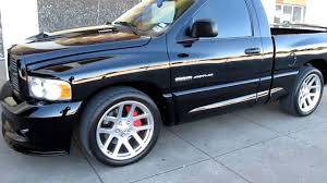 100 Dodge Srt 10 Truck For Sale Viper Motor Near Memphis Motorsports Park Millington