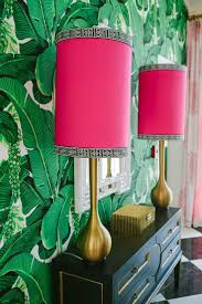 Mica Lamp Shade Company by Best 25 Green Lamp Shade Ideas On Pinterest Green Chandeliers