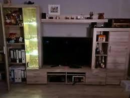 wohnwand möbel gebraucht kaufen in wandsbek ebay