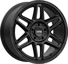100 Black And Red Truck Rims Wheels KMC Wheels Steet Sport And Offroad Wheels