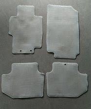 Honda Accord Floor Mats 2007 by Honda Tan Car U0026 Truck Floor Mats U0026 Carpets Ebay