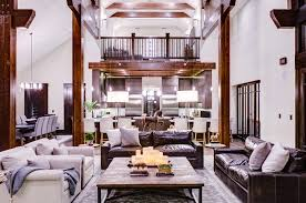 100 Interior Modern Homes 25 Gorgeous Historic With Updates Inspiration